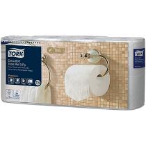 Toalettpapper Tork Extra Mjukt T4