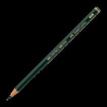 Blyertspenna Faber-Castell 9000 6B