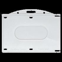 Korthållare Cardkeep Secure liggande