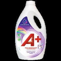 Tvättmedel A+ Kulör 2,2L