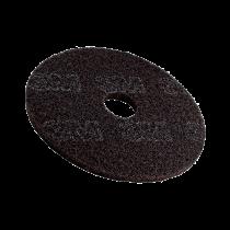 Golvvårdsrondell 3M Brun 14 tum - 355 mm