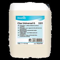 Tvättmedel Clax Universal G