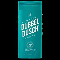 Dubbeldusch Sport 250 ml