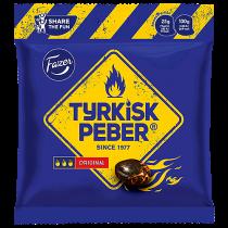 Godis Karl Fazer Turkisk Peppar 300 g